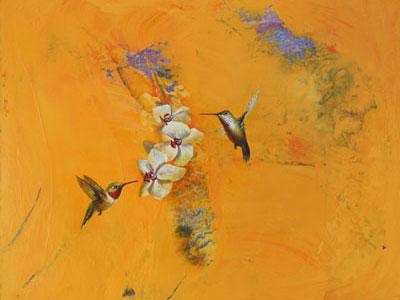 Greg Ragland painting